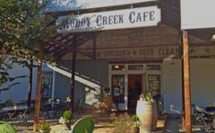 Muddy Creek Cafe