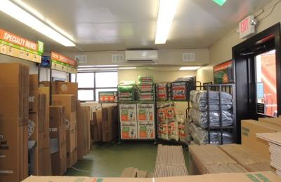 U Haul Moving U0026 Storage Of Hyde Park Milton   Hyde Park, MA