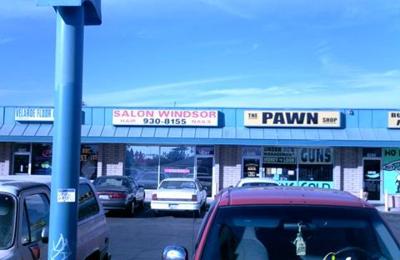Salon Windsor - Glendale, AZ