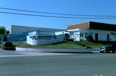 Hans Imports - Huntington Beach, CA