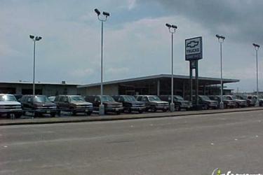Norman Frede Chevrolet Co