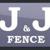 J J Fence
