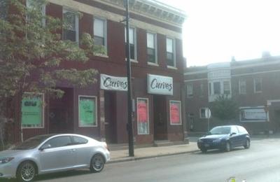 Simone's Bar - Chicago, IL