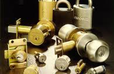All-Pro Locksmith Shop - Ashland, MA