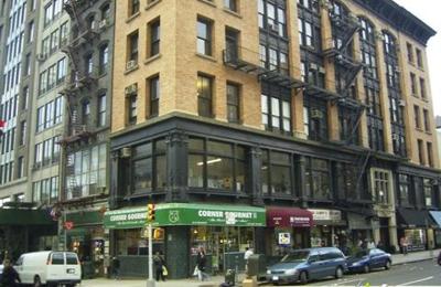Intermarketing Services Inc - New York, NY