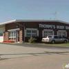 Thorpe's Body Shop