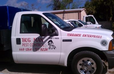 Bug Man Pest Control - Umatilla, FL