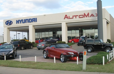 Automax Hyundai Norman - Norman, OK