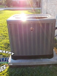 Houston Admiral Air Conditioning and Heat