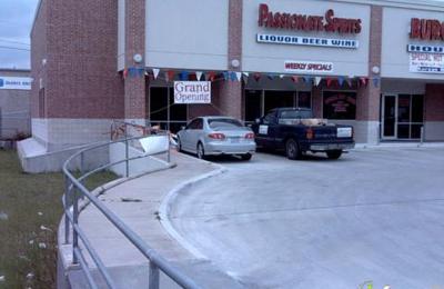 Tous Les Jours Bakery and Cafe - Austin, TX