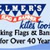 Elmer's Flag & Banner, Kites Too!