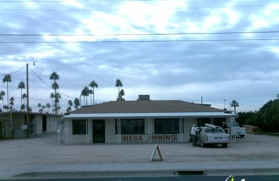 mesa awning co 2403 e main st mesa az 85213 yp com