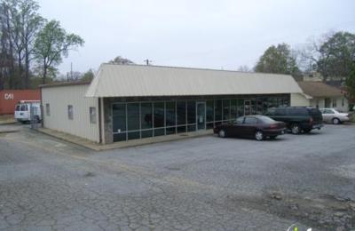 Combined Services Inc - Decatur, GA