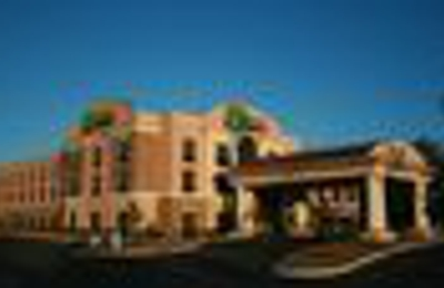 Holiday Inn Express & Suites Perry - Perry, FL