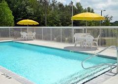 Days Inn Lamont/Monticello - Lamont, FL