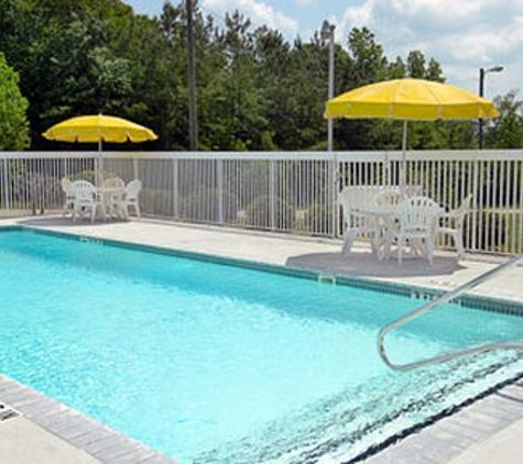 Days Inn Lamont Monticello - Lamont, FL