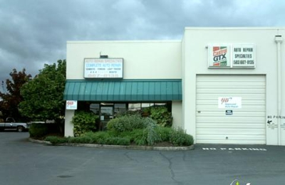 Auto Repair Specialties - Gresham, OR