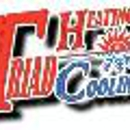 Triad Heating & Cooling, Inc.