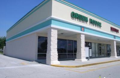 Green House Chinese Restaurant - Orlando, FL