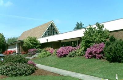 Tigard Christian Church - Portland, OR