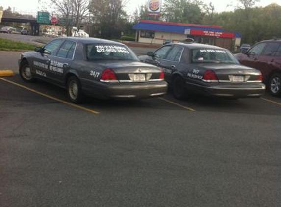Saugus Center Taxi - Saugus, MA