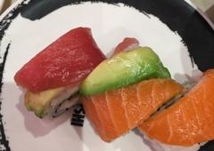 Genki Sushi - Honolulu, HI