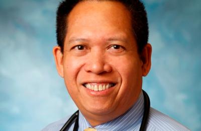 Dr. FELIX ELPEDES, JR., MD - Palm Springs, FL