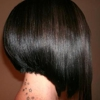 Quality Extensions & Weaves