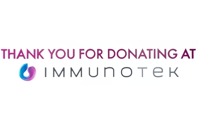ImmunoTek Bio Centers Dallas - Westmoreland 1080 N