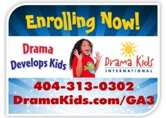 Drama Kids International Inc - Atlanta, GA