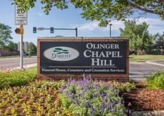 Olinger Chapel Hill Mortuary & Cemetery - Littleton, CO