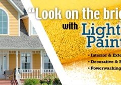 Lighthouse Painting, LLC - Newport News, VA