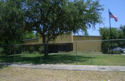 Lake County Records Storage - Tavares, FL