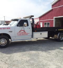 Redline Auto & Towing - Paragould, AR