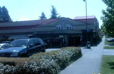 Metropolitan Market - Seattle, WA