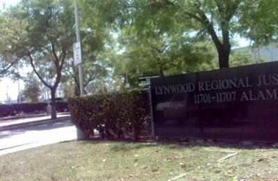 L A County Sheriff Department - Lynwood, CA