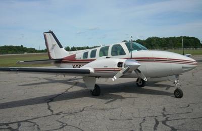 Maine Instrument Flight - Augusta, ME