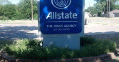 Patti Jones: Allstate Insurance - Arlington, TX