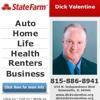 Dick Valentine - State Farm Insurance Agent