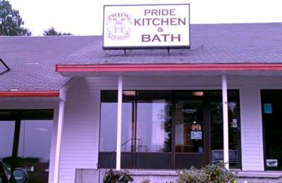 Pride Kitchens Inc 295 Daniel Webster Hwy Nashua Nh 03060 Yp Com
