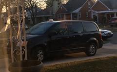 Dearborn cab&van