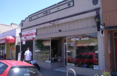 A Abel Acknowledgement - Oakland, CA