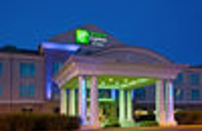 Holiday Inn Express & Suites Greenwood - Greenwood, IN