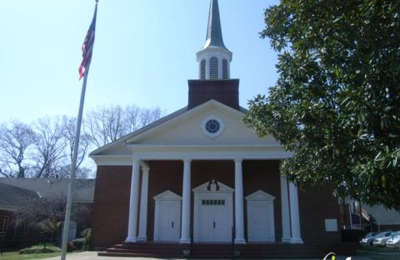 Fair Oaks United Methodist Church - Marietta, GA