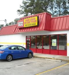 Loanmax Title Loans - Chesapeake, VA