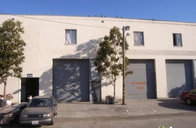 Anter Distributing - San Francisco, CA