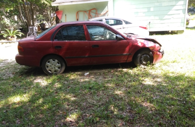 Cash For Junk Cars & Used Cars