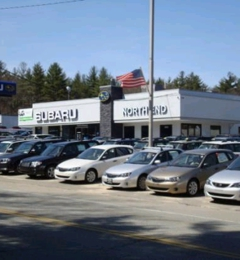 North End Subaru - Lunenburg, MA