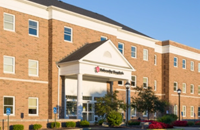 University Hospitals Mayfield Village Health Center - Cleveland, OH