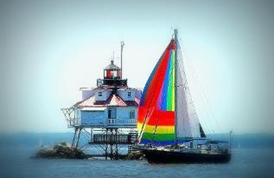 Sailtime Annapolis - Annapolis, MD